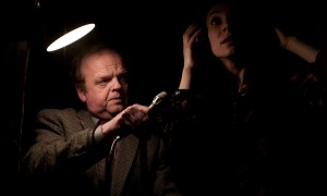 Berberian - Jones mike