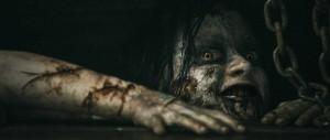 Evil Dead - cellar demon