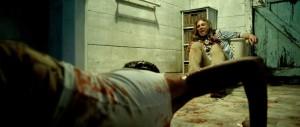Evil Dead - floor demon