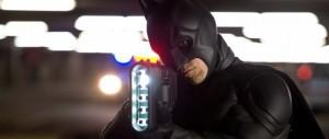 TDKR - Batgun