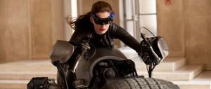 TDKR - Catwomanbike