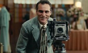 The Master - Phoenix camera