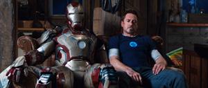 Iron Man 3 - 5