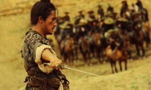AOT - Leung, horsemen