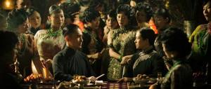 Grandmaster - Leung Zhang