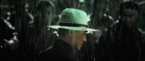 Grandmaster - Leung rain
