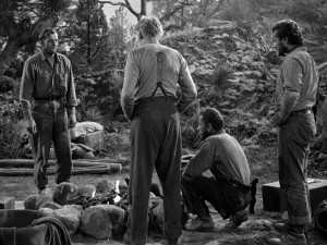 The Treasure of the Sierra Madre - 4shot