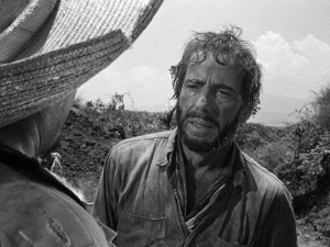 The Treasure of the Sierra Madre - Bogie, Gold Hat