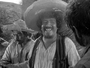 The Treasure of the Sierra Madre - Gold Hat