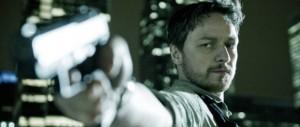 WTTP - McAvoy, gun