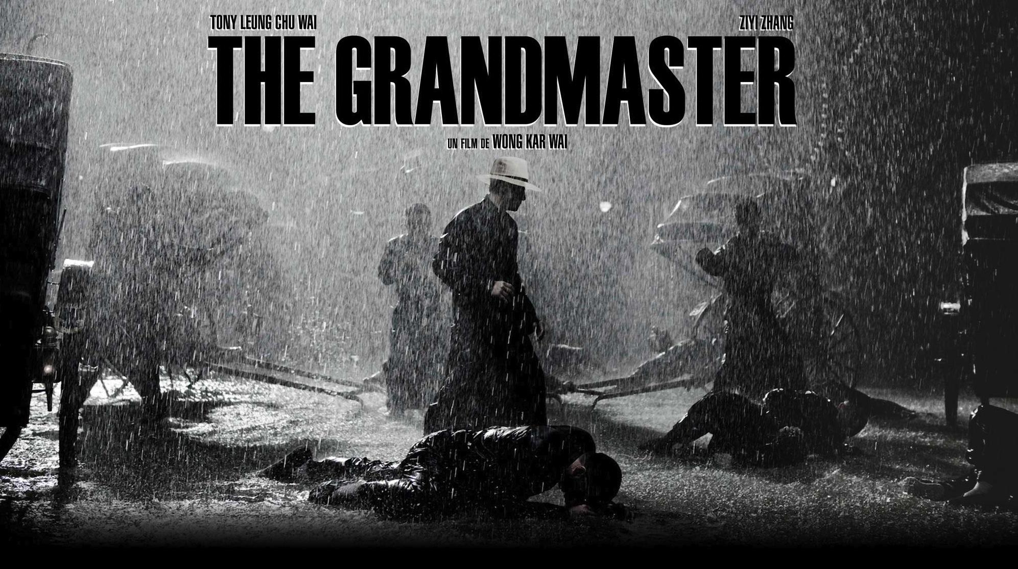 The grandmaster electric shadows poster the grandmaster voltagebd Gallery