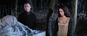 Dario Argento's Dracula - Gastini, Kretschmann