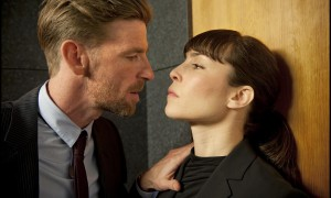 Passion - Noomi Rapace Paul Anderson
