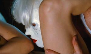 Passion - Paul Anderson between Rachel McAdams legs