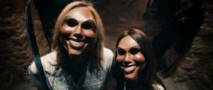 Purge - clowns