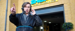 The Alan Partridge Movie
