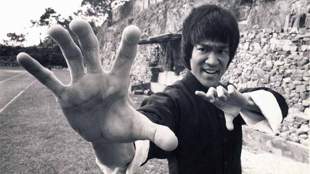 Enter the Dragon - Bruce Lee - publicity photo