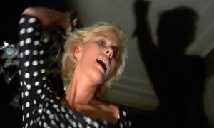 The Perfume of the Lady in Black - Mimsy Farmer violence