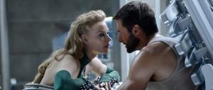 The Wolverine - Jackman, Khodchenkova