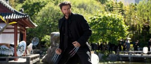 The Wolverine - Jackman, funeral