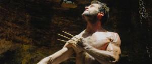 The Wolverine - Jackman, hole