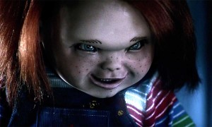 Curse of Chucky - killer doll