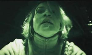 Dyatlov Pass - Holly Goss, green