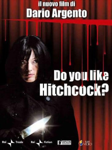 FrightFest - Do You Like Hitchcock, Argento