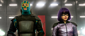 Film Title: Kick-Ass 2