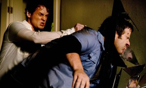 Odd Thomas - Frighfest feature, Anton Yelchin