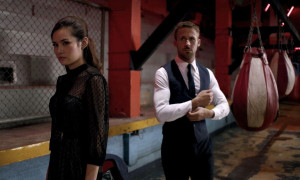 Only God Forgives - Gosling, Phongam