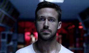 Only God Forgives - Gosling, blue