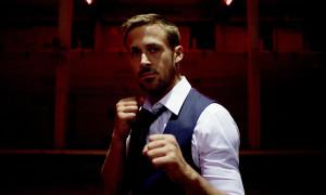 Only God Forgives - Gosling fight pose