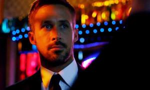Only God Forgives - Gosling, red