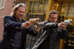 RIPD - Frightfest feature, Ryan Reynolds, Jeff Bridges