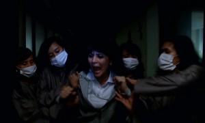 VHS2 - Gareth Evans, nurse