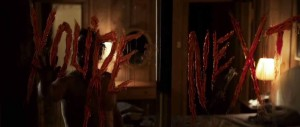 You're Next - Larry Fessenden