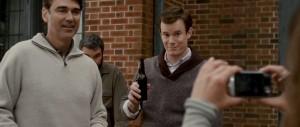 You're Next - Rob Moran, Joe Swanberg, AJ Bowen, Sharni Vinson