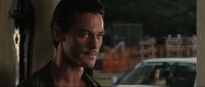 No One Lives - Luke Evans