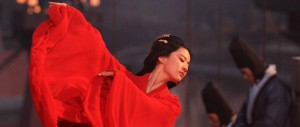 The Assassins - Liu Yifei