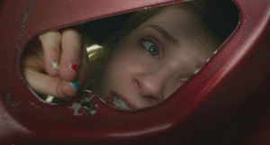 The Call - Abigail Breslin, car trunk