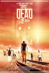 The Dead 2 India - Ford Brothers poster