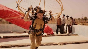 The Dead 2 India - paraglide Joseph Millson