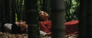 Emperor - Matthew Fox, Eriko Hatsune, bamboo forest