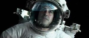 Gravity - George Clooney