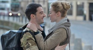 Sunshine on Leith - MacKay, soldier