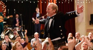 Sunshine on Leith - Peter Mullan