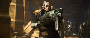Thor - The Dark World - Christopher Eccleston, Malakeith