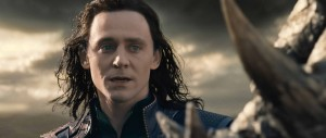 Thor - The Dark World - Tom Hiddleston, Loki