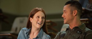Don Jon - Jospeh Gordon-Levitt, Julianne Moore
